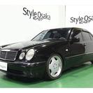 AMG Eクラス E60 リミテッドエディション AMGジャパン...