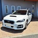 スバル レヴォーグ 1.6 GT-S アイサイト 4WD 登録...