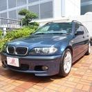 BMW 3シリーズツーリング 318i Mスポーツパッケージ...