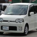 ダイハツ ムーヴ 660 カスタム R ターボ4速ATディスチ...