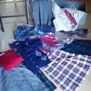 昭和の服たくさん
