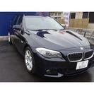 BMW 5シリーズツーリング 523i Mスポーツパッケージ ...