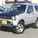 マツダ AZ-オフロード 660 XC 4WD リフトUP M...