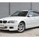 BMW 3シリーズツーリング 318i Mスポーツパッケージ エ...