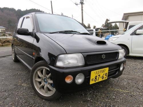 スズキ セルボモード 660 SR-FOU...