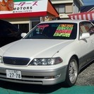 トヨタ マークII 2.5 グランデ トラント 30thアニバ...