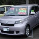 トヨタ bB 1.5 Z Lパッケージ ・ナビ/TV(グレイ...