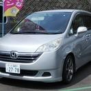 ホンダ ステップワゴン 2.0 G Lパッケージ アルミ・ナビ/...