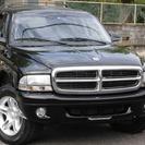 ダッジ デュランゴ R/T 5.9 V8 4WD (ブラック...