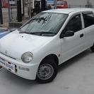 ホンダ トゥデイ 660 Lf (ホワイト) ハッチバック ...