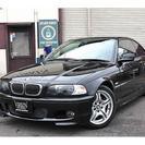 BMW 3シリーズクーペ 330Ci Mスポーツ 正規D車 サ...