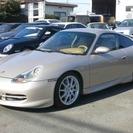 ポルシェ 911 カレラ GT3コンバージョン(シャンパンゴ...