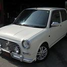 ダイハツ ミラジーノ 660 ミニライトスペシャルターボ (パ...