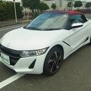 ホンダ S660 660 コンセプト エディション 走行55Km...