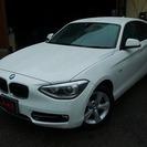 BMW 1シリーズ 116i スポーツ ナビ ビルトインETC...