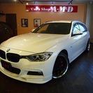 BMW 3シリーズツーリング 320i Mスポーツ フルエアロ ...
