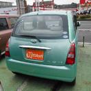 ダイハツ ミラジーノ 660 L (ライトグリーンパールメタリック) ハッチバック 軽自動車 − 茨城県
