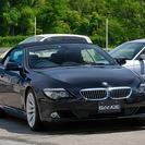 BMW 6シリーズカブリオレ 650i ナイトビジョンカメラ ...