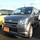 日産 オッティ 660 RX (ミディアムグレー(M)) ハ...
