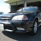 トヨタ カルディナ 2.0 GT-T 4WD ターボ(ブラッ...