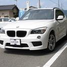 BMW X1 sドライブ 18i Mスポーツパッケージ 正規ディ...