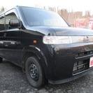 ホンダ ザッツ 660 (ブラック) ハッチバック 軽自動車