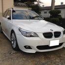BMW 5シリーズツーリング 525i Mスポーツパッケージ ...