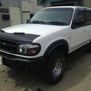 フォード エクスプローラー XLT 4WD リフトアップ(ホ...