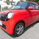 ホンダ N-ONE 660 G Lパッケージ 4WD (レッ...
