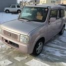 スズキ アルトラパン 660 G (ピンクメタリック) ハッ...