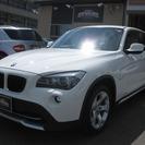 BMW X1 sドライブ 18i (アルピンホワイト) クロカ...