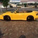 ポルシェ 911 カレラ ティプトロニックS 996 997仕...