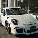 ポルシェ 911 GT3 RS PDK 新車保証継承車両 正規...