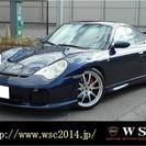 ポルシェ 911 カレラ4 ティプトロニックS 4WD 車高調...