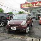 トヨタ パッソ 1.3 G (ブラウン) ハッチバック