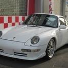 ポルシェ 911 カレラ ティプトロニック 空冷最終モデル(...