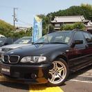 BMW 3シリーズツーリング 318i Mスポーツパッケージ ...