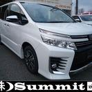 トヨタ ヴォクシー 2.0 ZS 煌 新車/両側パワースライド...