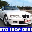 BMW Z3 ロードスター 2.0 ハーフレザー キーレス E...