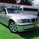 BMW 3シリーズ 325i 6気筒・サンルーフ・記録簿・ナビ・...