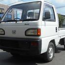 ホンダ アクティトラック 660 アタック 三方開 4WD T...