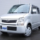 マツダ AZ-ワゴン 660 FX 4WD 寒冷地仕様・走行6...