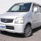 マツダ AZ-ワゴン 660 FM 4WD 走行8.1万km...