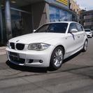 BMW 1シリーズ 118i Mスポーツパッケージ (アルピン...