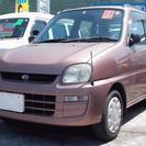 スバル プレオ LM (ピンク) ハッチバック 軽自動車