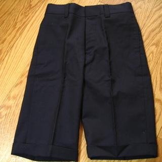 ミキハウスのフォーマル用ズボン100サイズ、お譲りします。