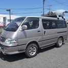トヨタ ハイエース 4ナンバー小型貨物登録車 (ベージュ) その他