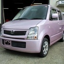 マツダ AZ-ワゴン 660 FX 4WD シートヒーター 一...