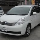 トヨタ アイシス 2.0 L 4.6万キロ・キーレス・スライド...