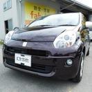 トヨタ パッソ 1.0 HANA ワンオーナー 禁煙車 ETC...